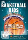 50 Basketball Übungen fürs Training auf DVD