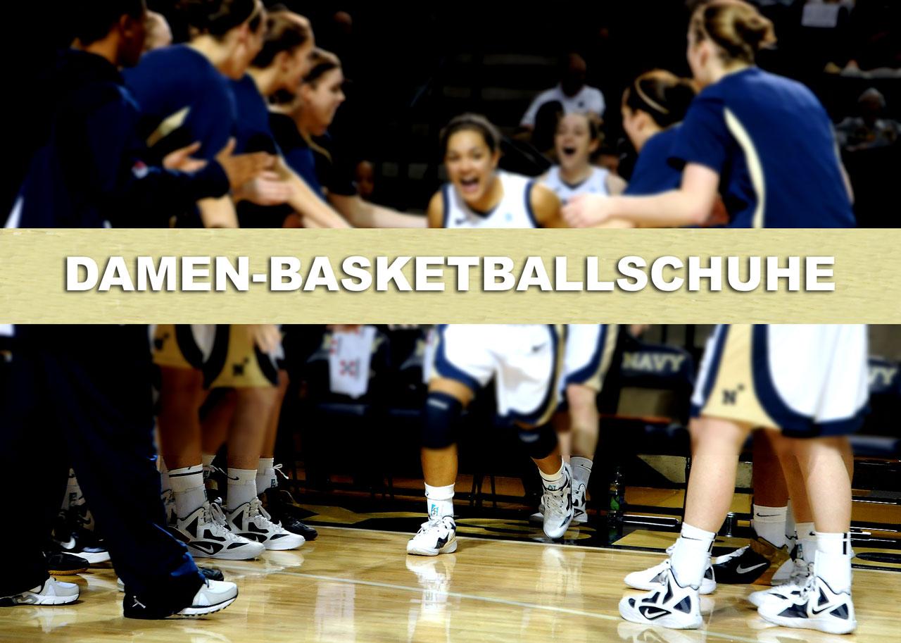 Basketballschuhe Damen von Nike und Adidas im Sale