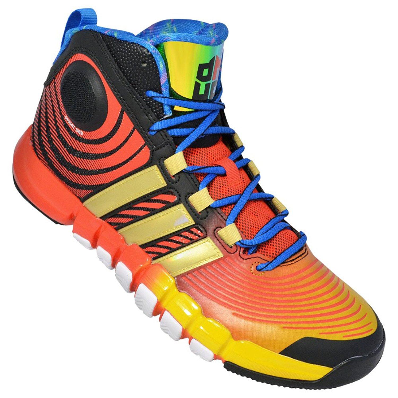 wholesale dealer 39416 4502f adidas Howard 4 Basketballschuh Herren