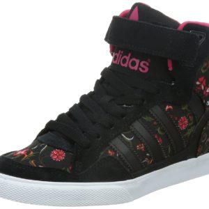 Adidas Originals Extaball High Top Leder Basketball Schuh